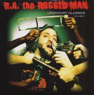 R.A. The Rugged Man - Legendary Classics Vol. 1