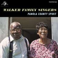 Walker Family Singers - Panola Country Spirit