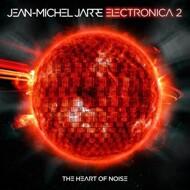 Jean-Michel Jarre - Electronica 2: The Heart Of Noise