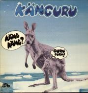 Guru Guru - Känguru