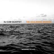 DJ Cam Quartet - The Soulshine Session