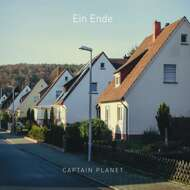 Captain Planet - Ein Ende (Black Vinyl)