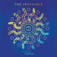 The Invisible - Patience (Blue Vinyl)