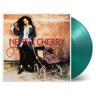 Neneh Cherry - Homebrew (Green Vinyl)