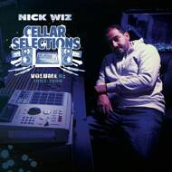 Nick Wiz - Cellar Selections Volume 6 (1992-1998)