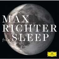 Max Richter, Grace Davidson & ACME - From Sleep (Clear Vinyl)