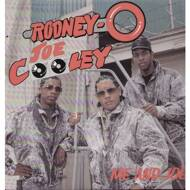 Rodney O & Joe Cooley - Me And Joe