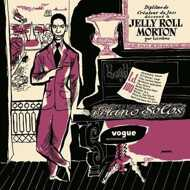 Jelly Roll Morton - Piano Solos