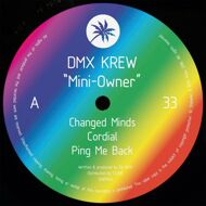 DMX Krew - Mini-Owner