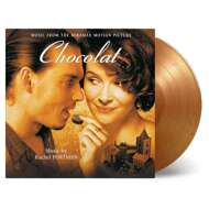 Rachel Portman - Chocolat (Soundtrack / O.S.T.) [Brown Vinyl]