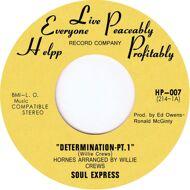 Soul Express - Determination Part 1 & 2