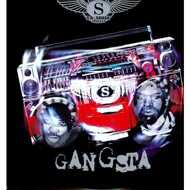S.A. Smash - Gangsta
