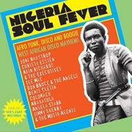 Various - Nigeria Soul Fever