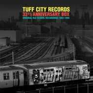 Various - Tuff City Records 33 1/3 Anniversary Box