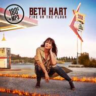 Beth Hart - Fire On The Floor (Coloured Vinyl)