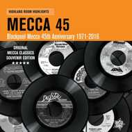 Various - Blackpool Mecca 45th Anniversary 1971-2016