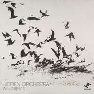 Hidden Orchestra - Wingbeats EP