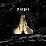 Jake One - #Prayerhandsemoji (Tape)