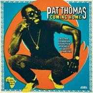 Pat Thomas - Coming Home