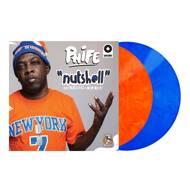 Serato x Phife Dawg - Control Vinyl x Nutshell