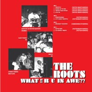 The Roots - What!! R U In Awe??
