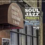 Chris Hazelton's Boogaloo 7 - Soul Jazz Fridays