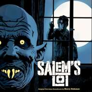 Harry Sukman - Salem's Lot (Soundtrack / O.S.T.)