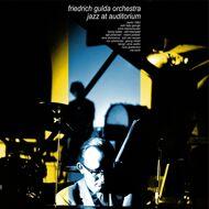 Friedrich Gulda Orchestra - Jazz At Auditorium