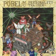 Pöbel MC - Personality Trainer (Tape)