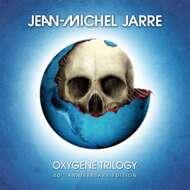 Jean-Michel Jarre - Oxygene Trilogy (Box Set)