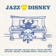Various - Jazz Loves Disney