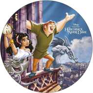 Various - Songs From The Hunchback Of Notre Dame (Soundtrack / O.S.T.) [Picture Disc]