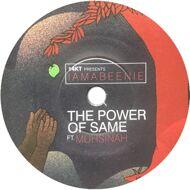14KT (Presents IAMABEENIE) - The Power Of Same