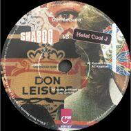 Don Leisure - Shaboo Vs. Halal Cool J