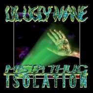 Lil Ugly Mane - Mista Thug Isolation (Black Vinyl)