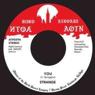 Strange - You / Space V