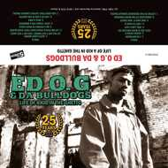 Ed O.G & Da Bulldogs - Life Of A Kid In The Ghetto (25 Year Anniversary)