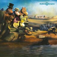 Graeme Miller & Steve Hill - The Moomins (Soundtrack / O.S.T.)