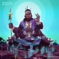 Zion I - The Labyrinth