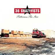 36 Crazyfists - Bitterness The Star (Black Vinyl)