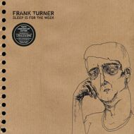 Frank Turner - Sleep Is For The Week (White Vinyl)