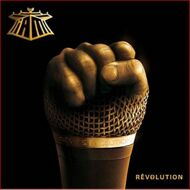 IAM - Revolution