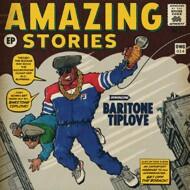 Baritone Tiplove - Amazing Stories EP