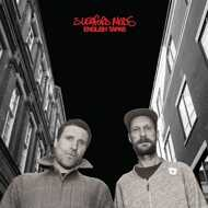 Sleaford Mods - English Tapas (Black Vinyl)