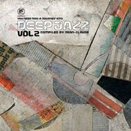 Jean-Claude Thompson - You Need This: A Journey Into Deep Jazz Vol.2