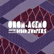 Onom Agemo And The Disco Jumpers - Liquid Love