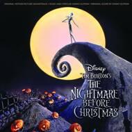 Danny Elfman - Tim Burton's The Nightmare Before Christmas (Soundtrack / O.S.T.)