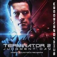 Brad Fiedel - Terminator 2: Judgement Day (Soundtrack / O.S.T.)