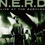 NERD (N*E*R*D) - Live At Babylon