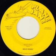 Miles Bonny - Hello Jesus / High Enough